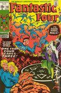 Fantastic Four (1961 1st Series) 110