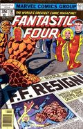 Fantastic Four (1961 1st Series) 191