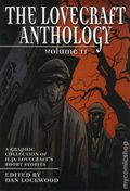 Lovecraft Anthology TPB (2012 Abrams) 2-1ST