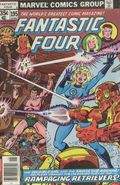 Fantastic Four (1961 1st Series) 195