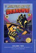 ACG Collected Works: Adventures into the Unknown HC (2011 PS Artbooks) 2-1ST