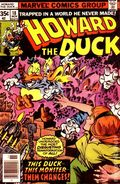 Howard the Duck (1976 1st Series) 18