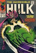 Incredible Hulk (1962-1999 1st Series) 107