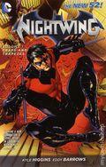 Nightwing TPB (2012-2014 DC Comics The New 52) 1-1ST