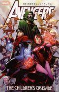 Avengers The Children's Crusade TPB (2012 Marvel) 1-1ST