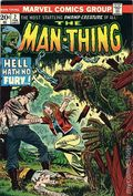 Man-Thing (1974 1st Series) 2