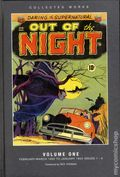 ACG Collected Works: Out of the Night HC (2012-2014 PS Artbooks) 1-1ST