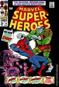 Marvel Super Heroes (1967 1st Series) 14