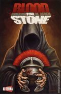 Blood for Stone GN (2012 Alterna) 1-1ST