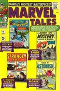 Marvel Tales (1964 Marvel) 4