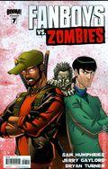 Fanboys vs. Zombies (2012 Boom) 7B