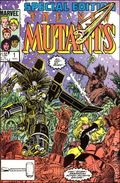 New Mutants Special Edition (1985) 1
