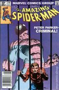 Amazing Spider-Man (1963 1st Series) 219