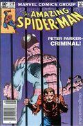 Amazing Spider-Man (1963 1st Series) 219