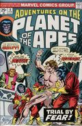 Adventures on the Planet of the Apes (1975) 4