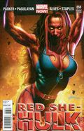 Red She-Hulk (2012) 58B