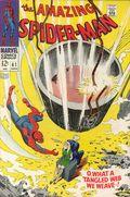 Amazing Spider-Man (1963 1st Series) 61