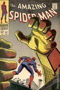 Amazing Spider-Man (1963 1st Series) 67