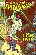 Amazing Spider-Man (1963 1st Series) 76