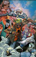 Fanboys vs. Zombies (2012 Boom) 7C