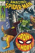Amazing Spider-Man (1963 1st Series) 79
