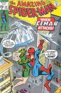 Amazing Spider-Man (1963 1st Series) 92