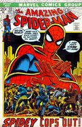 Amazing Spider-Man (1963 1st Series) 112