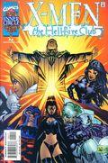 X-Men The Hellfire Club (2000) 4