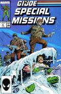 GI Joe Special Missions (1986) 6