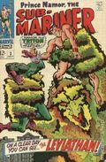 Sub-Mariner (1968 1st Series) 3