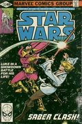 Star Wars (1977 Marvel) 33
