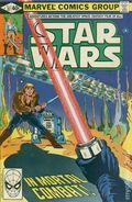 Star Wars (1977 Marvel) 37