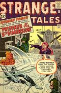 Strange Tales (1951-1976 1st Series) 103