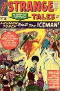 Strange Tales (1951-1976 1st Series) 120