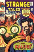 Strange Tales (1951-1976 1st Series) 148