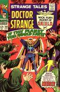 Strange Tales (1951-1976 1st Series) 160