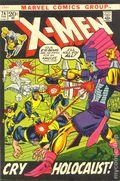 Uncanny X-Men (1963 1st Series) 74