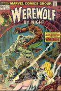 Werewolf by Night (1972 1st Series) 13