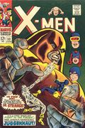 Uncanny X-Men (1963 1st Series) 33