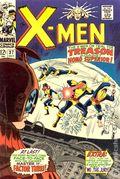 Uncanny X-Men (1963 1st Series) 37