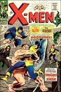 Uncanny X-Men (1963 1st Series) 38