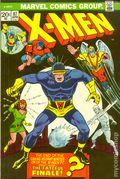 Uncanny X-Men (1963 1st Series) 87