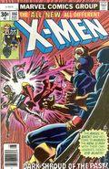Uncanny X-Men (1963 1st Series) 106