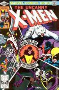 Uncanny X-Men (1963 1st Series) 139