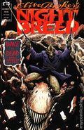Night Breed (1990) Cliver Barker 10