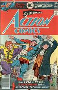 Action Comics (1938 DC) 463