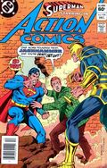 Action Comics (1938 DC) 538