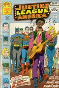 Justice League of America (1960 1st Series) 95