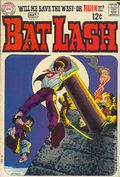 Bat Lash (1968 1st Series) 4