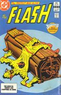 Flash (1959 1st Series DC) 325